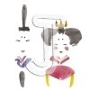 Hina doll