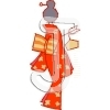 Woman in Kimono